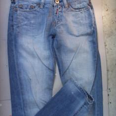 Jeans blugi boyfriend Replay originali 26-27 Noi - Blugi dama