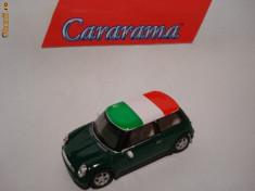 Macheta auto - 1/72 NEW MINI-CARARAMA +++1500 DE MACHETE