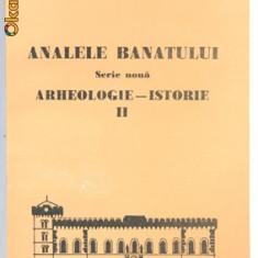 Revista Analele Banatului II