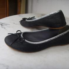Balerini dama Zara, Marime: 37 - Balerini, pantofi ZARA 37