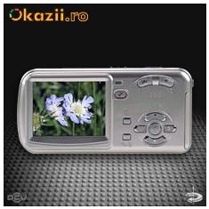 Aparat foto/video praktica dcz 6.2 - Aparat Foto compact Praktica