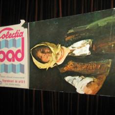 ALBUM VEDERI DE COLECTIE RA 1 1987