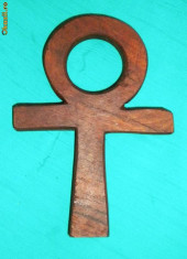 Sculptura - Cruce egipteana