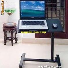 Masa Laptop - Suport Laptop Mini birou Ajustabil Pentru Laptop