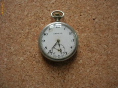 Vand ceas de buzunar HELVETIA, functional