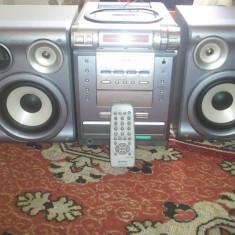 Combina audio Sony, Mini-sistem - Sistem audio 2 X 120 w SONY hcd-tb20