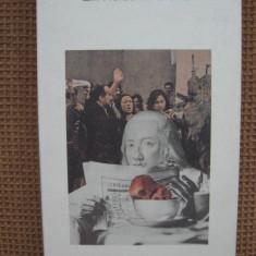Holderlin - Exzentrische Bahnen (in limba germana) - Carte Literatura Germana