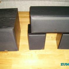 Boxe JBL, 121-160W - Boxe acustic research