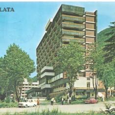 Carte postala-CACIULATA-Complexul sanatorial al U.G.S.R.