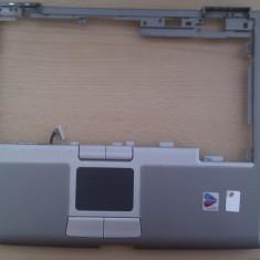 Palmrest cu touchpad laptop dell d610