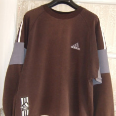Bluza originala Adidas marimea L - Bluza barbati Adams, L, Fuchsia