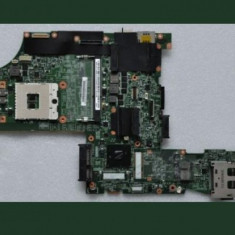 Placa de baza NOUA ( mainboard) IBM Lenovo seriile BUSINESS T400, T410 T420 430 440 T500 T510 T520 530 540 X200 X201 X210 X220 240, EDGE, etc - Placa de baza laptop
