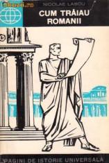 Istorie - Cum traiau romanii - N. Lascu