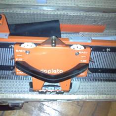 Masina de cusut - Vand masina de tricotat ELITEX Dopleta 191
