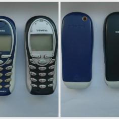TELEFON SIEMENS A50- PT. PIESE- 2 bucati - Telefon mobil Siemens