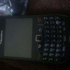 Blackberry 8520 NEVERLOCKED - Telefon mobil Blackberry 8520, Neblocat