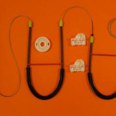 Kit reparatie macara - Kit de reparatie macara geamuri electrice Vw Passat fata staga-dreapta