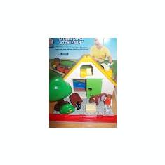 Ferma Playmobil - Jocuri Seturi constructie