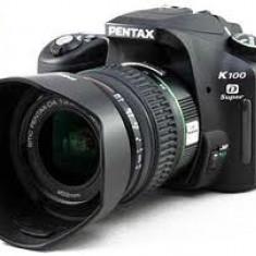 DSLR PENTAX K100D