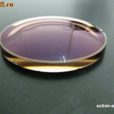 Lentile ochelari - Lentile de sticla minerala