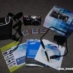 Samsung WB600 (HZ30W) aproape noua (factura garantie) bonus (pret negociabil) - Aparat Foto compact Samsung