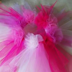 Fustita TUTU Pink Breeze