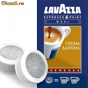 Pastile cafea Lavazza Crema&Aroma Expresso foto