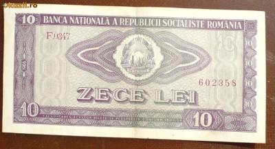 (10) ZECE LEI,  1966! foto