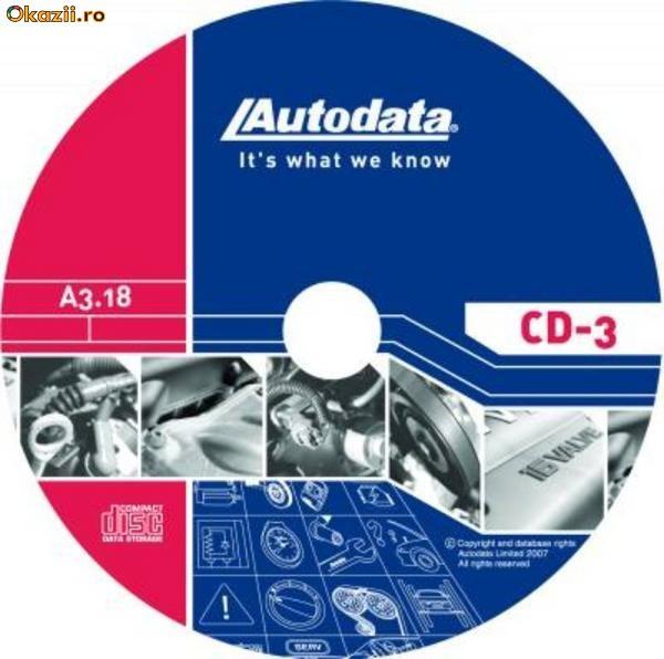 Soft Diagnoza Auto Autodata 3 24 Licenta Nelimitata