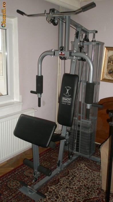body sculpture bmg 4300. Black Bedroom Furniture Sets. Home Design Ideas