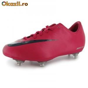 Ghete De Fotbal Mercurial Vapor Nike 895028  895028 Foto Mare