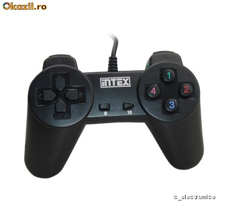 Driver Joystick Usb Welcome