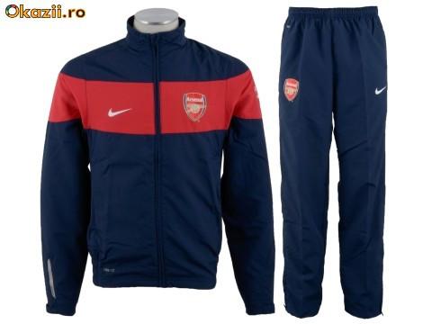 Trening barbat Nike Arsenal - trening original foto mare