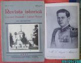 Ionescu Muscel , Revista istorica a com.Domnesti  , Jud.Muscel ,1941