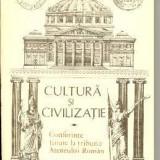 Conferinte tinute la tribuna Ateneului Roman