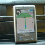 VIND PDA Fujitsu SIEMENS N 560