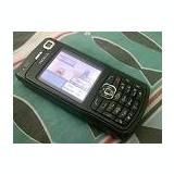 Nokia n70 Black + card 1gb + handsfree - Telefon Nokia