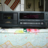 Tape Deck Sony TC-K620 - Casetofon