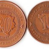 BOSNIA-HERTEGOVINA 10+20 FENINGA