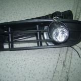 Proiectoare vw bora cu tot cu suportu de plastic, Volkswagen, BORA (1J2) - [1998 - 2005]