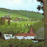 S 2804 Complexul turistic Runc Necirculata - Carti Postale Romania dupa 1918