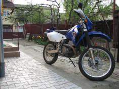 Motocicleta Suzuki - Suzuki DR-Z 400 S - INMATRICULAT - Dual Sport - Enduro Touring