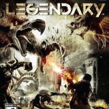 Legendary xbox accept schimburi cu jocuri de xbox /ps3 - Jocuri Xbox