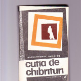 Carte hobby - ALEXANDRA INDRIES -CUTIA DE CHIBRITURI