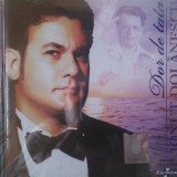 Ionut Dolanescu -  Dor de tata   (CD) SIGILAT (ALVio)