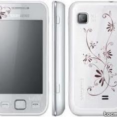 Telefon Samsung, Touchscreen, Bada OS - Vand Samsung Wave 575 La'Fleur