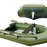 Barca pneumatica RY-BM270 2,70 metri  3 persoane