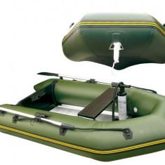 Barca Pescuit - Barca pneumatica RY-BM330 3, 30 metri 5 persoane