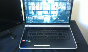 Vand / schimb laptop ( gaming )  Packard Bell easynote lj71 cu tableta foto