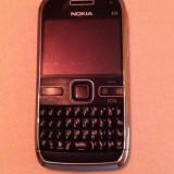 Telefon mobil Nokia E72 - Vand Nokia E72 10/10